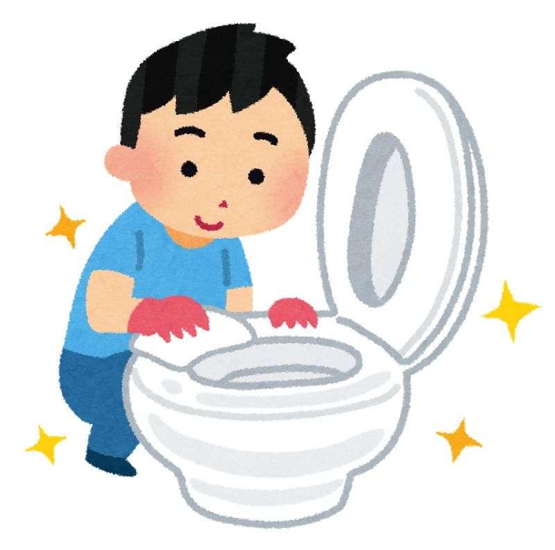 【これは危険】多くの人がやってしまっている フタ開けトイレ流しの怖い話【必ず閉めて】 - NAVER まとめ