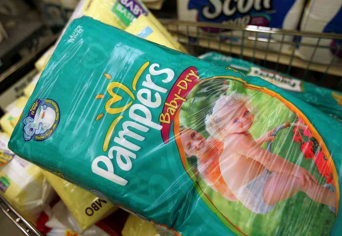 Muslim Group Burns Pampers Nappies Claiming Cat On Packages Resemble Prophet's Name