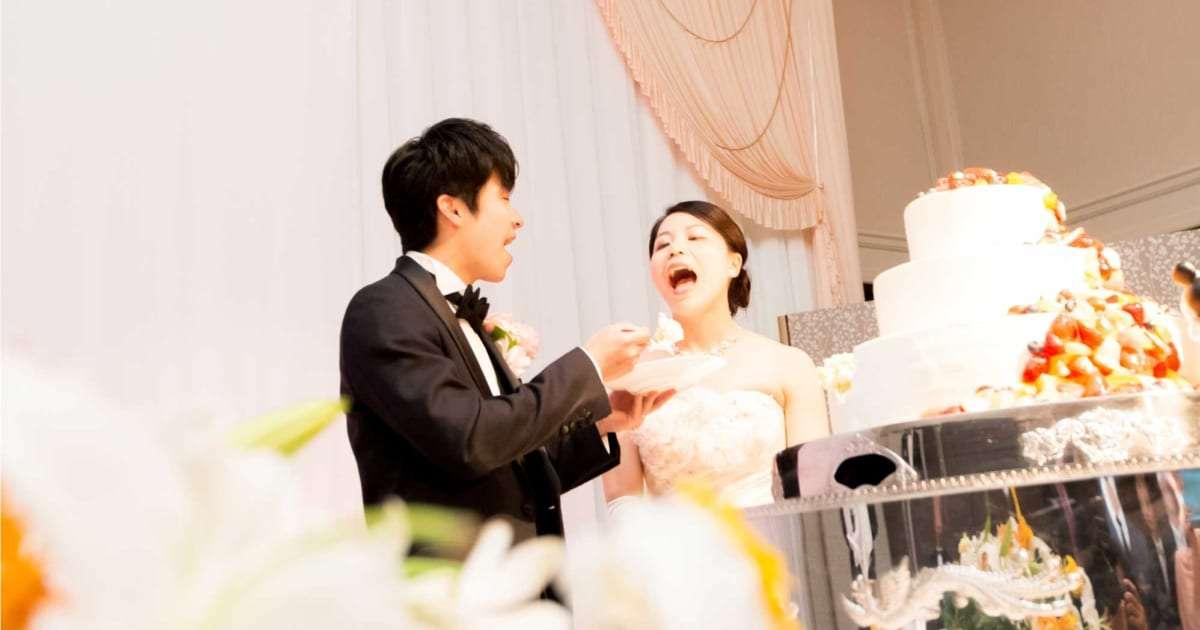 豪華な結婚式はもう古い? 「そのお金で家電買いたい」人も – しらべぇ | 気になるアレを大調査ニュース!