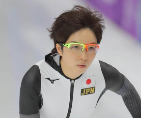 小平奈緒が金メダル!平昌オリンピック・スピードスケート女子500mで圧倒的差を見せつける…ネット上の反応まとめ | GirlyNews