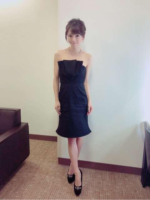 釈由美子、背中が大胆に開いたドレス姿公開「美しすぎてうっとり」「艶感ぱない」