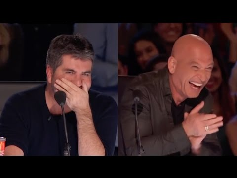 TOP 10 BEST America's Got Talent 2016 No 1 | Audition Performances - YouTube