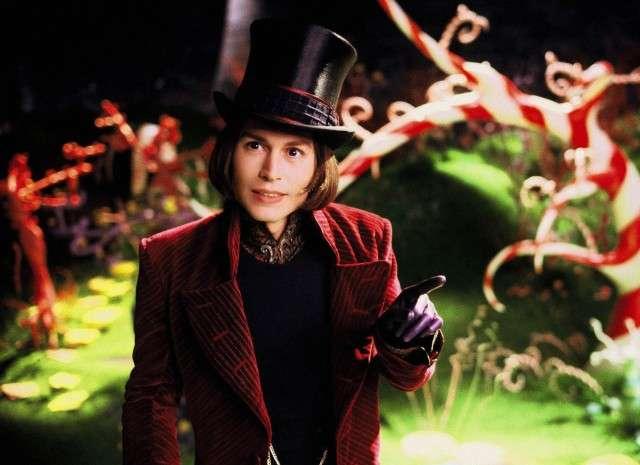 「チャーリーとチョコレート工場」再映画化!パディントン監督がメガホンか