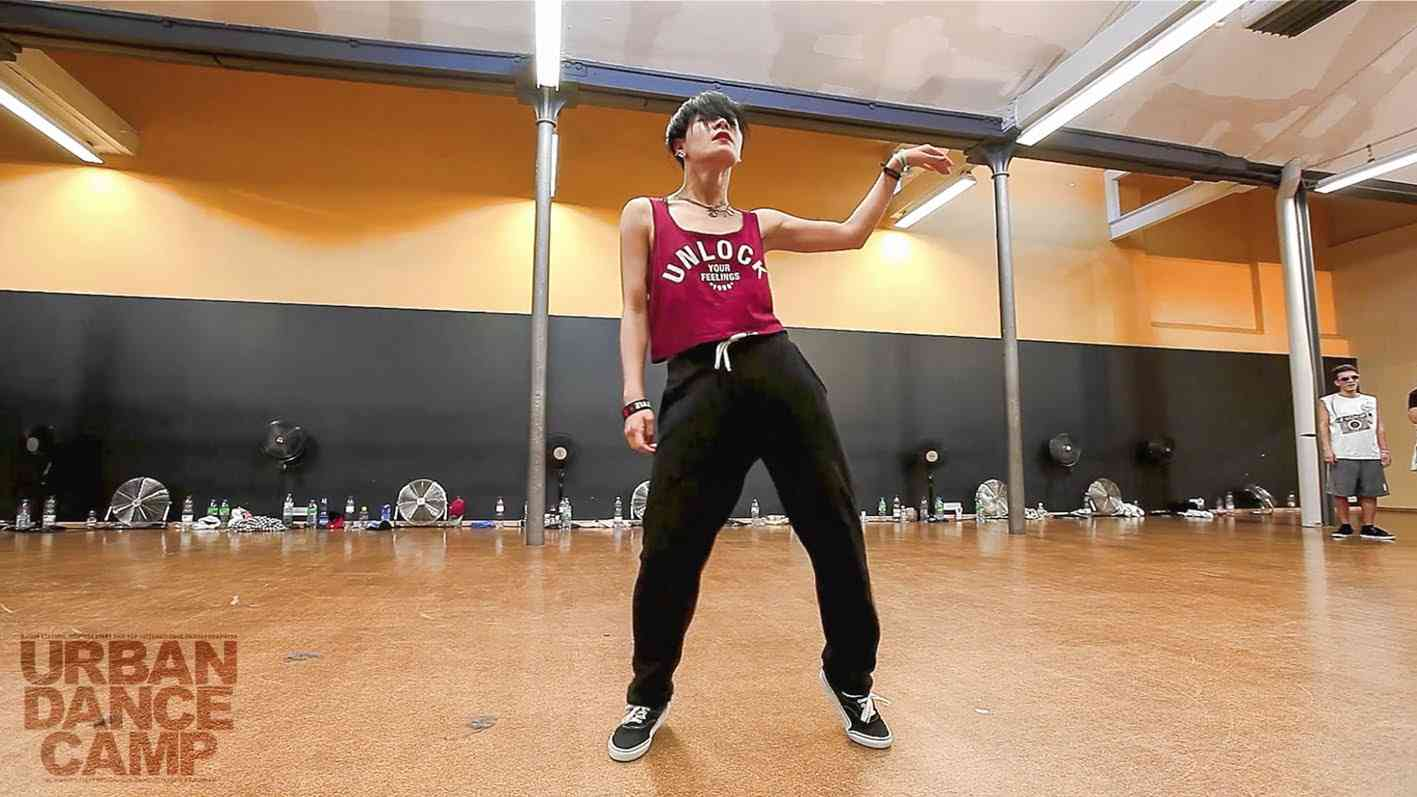Say My Name - Destiny's Child / Koharu Sugawara Dance Choreography / URBAN DANCE CAMP - YouTube