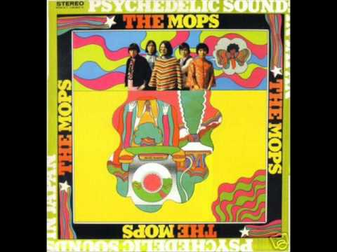 The Mops - The Letter - YouTube