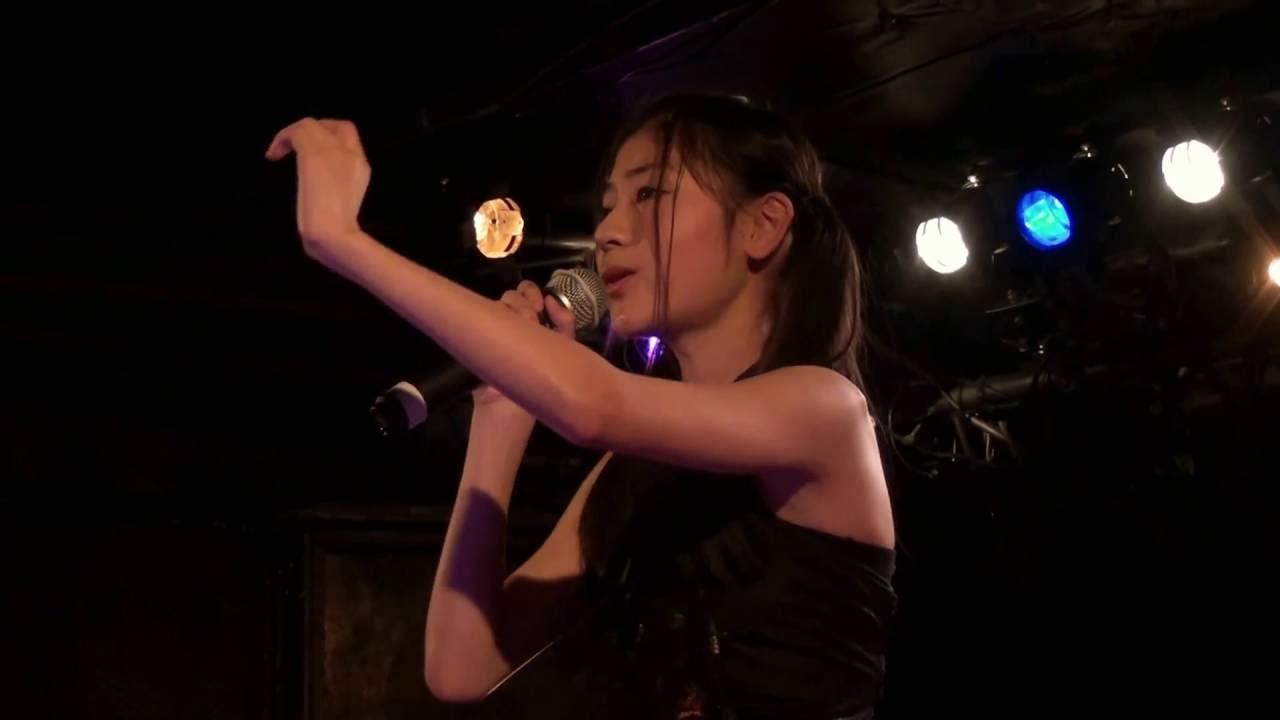 """こけぴよ 『 Dear my tiara 』  あおむし( 二木蒼生 ) """" シモキタザワ☆パラダイス """" LIVE - YouTube"""