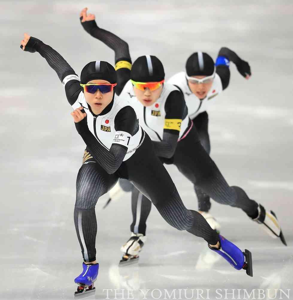 【妄想】オリンピックに出場したい!