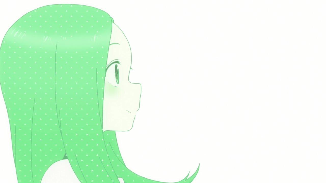 TVアニメ『からかい上手の高木さん』ノンクレジットOP「言わないけどね。」/大原ゆい子 - YouTube