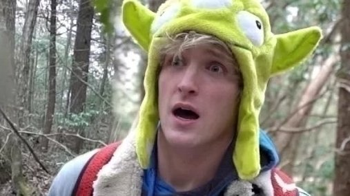 キャンペーン · YouTube: Delete Logan Paul's YouTube Channel · Change.org