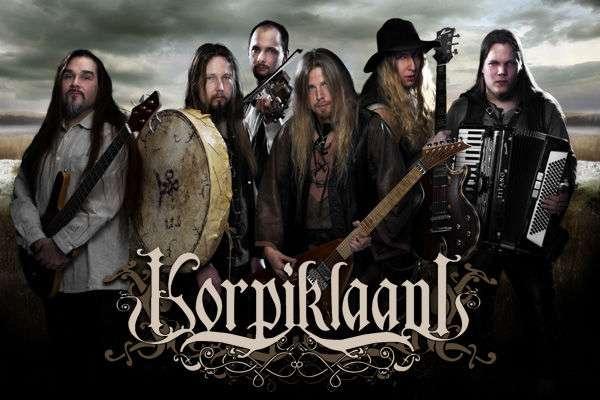 フィンランドの森メタルバンド、コルピクラーニの邦題がおかしいw - NAVER まとめ