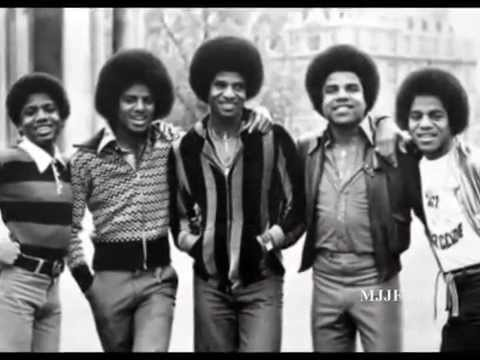 Find Me A Girl - The Jacksons - YouTube
