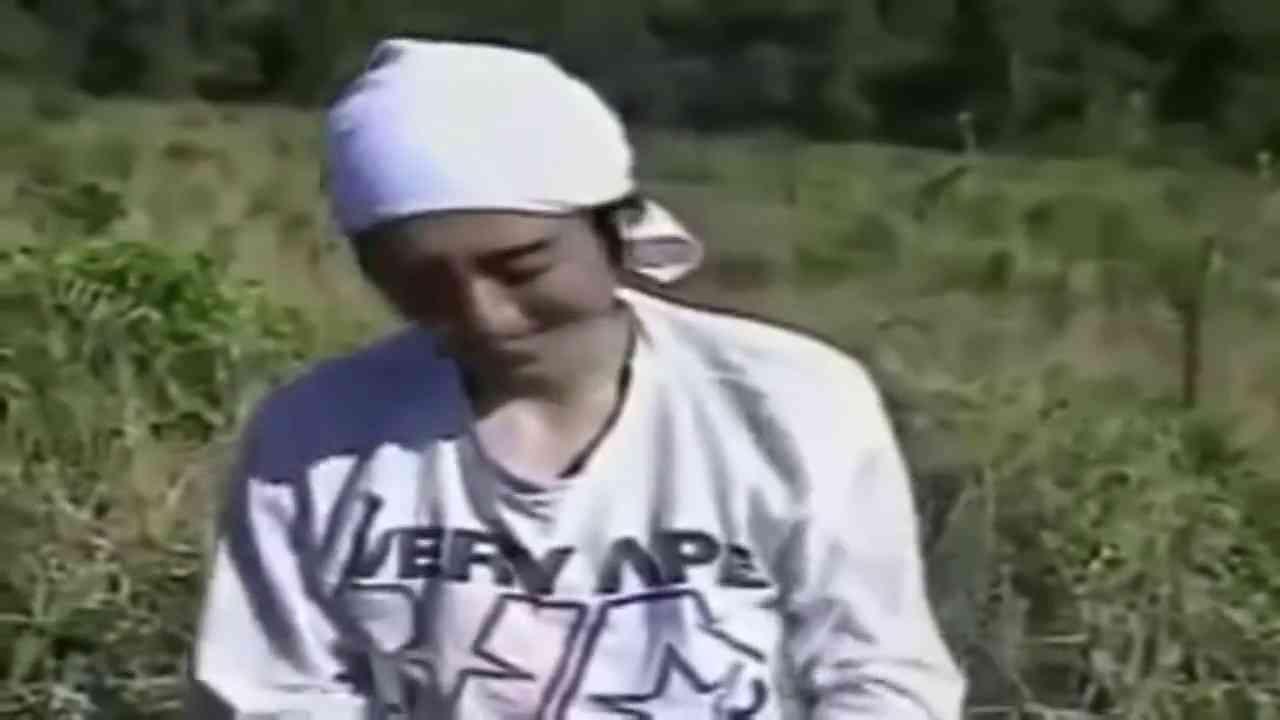高橋一生(当時21歳)が世界ウルルン滞在記の滞在先でキレてたシーン - YouTube