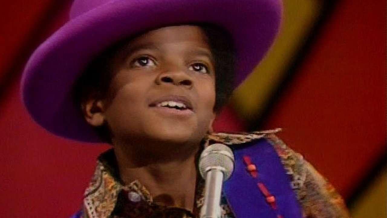 The Jackson 5 - I Want You Back [Ed Sullivan Show - 1969] - YouTube