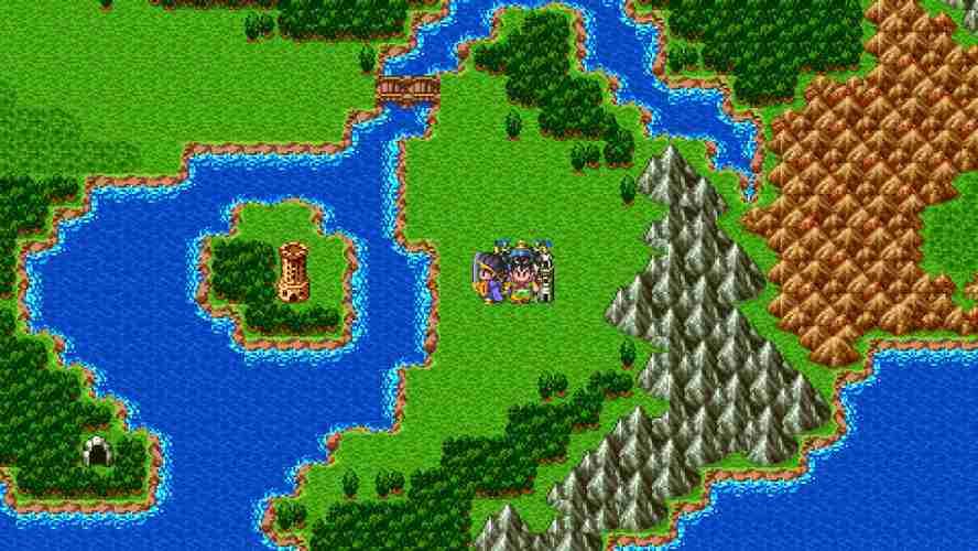 『ドラゴンクエストIII そして伝説へ…』が2月10日で30周年!