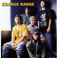 Hana (Original Track) - Orange Range | Nghe Tải Lời Bài Hát