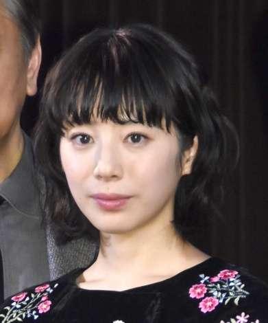 夏帆、映画で女子アナ役 雰囲気「表現できたら」
