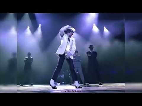 Michael Jackson - Smooth Criminal - Live Argentina 1993 - HD - YouTube