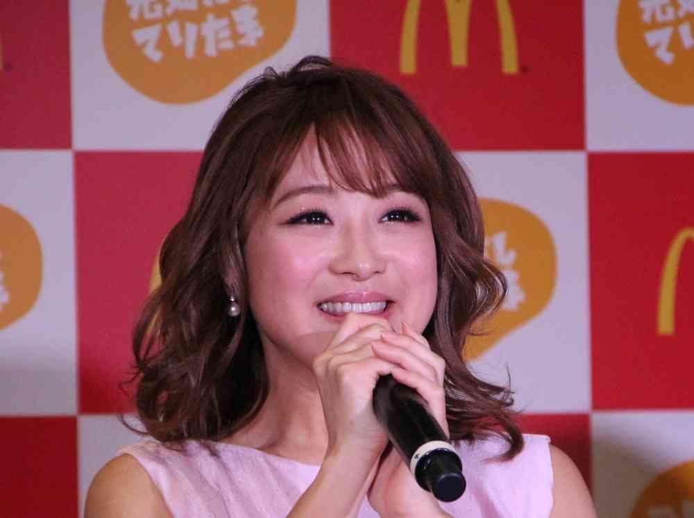 「あゆかと思った!」 鈴木奈々の10年前が浜崎あゆみにそっくり : J-CASTニュース