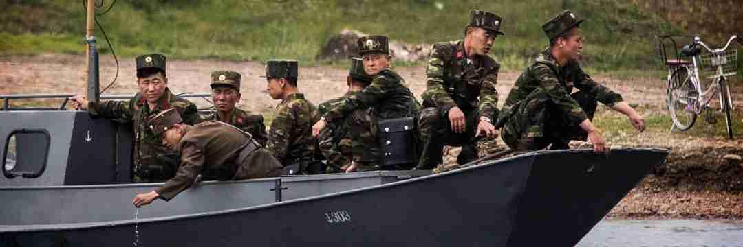 ミサイルより恐ろしい…北朝鮮「浸透工作員」とは何者なのか(竹内 明) | 現代ビジネス | 講談社(1/4)