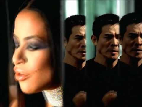 Aaliyah - Try Again (HD) - YouTube
