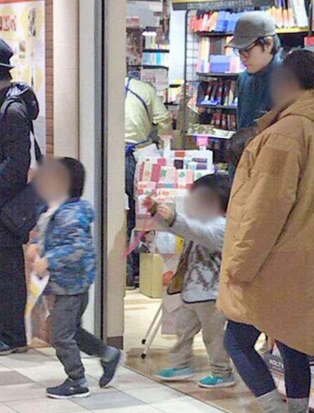 松山ケンイチが姉さん女房・小雪に実生活でせがまれる