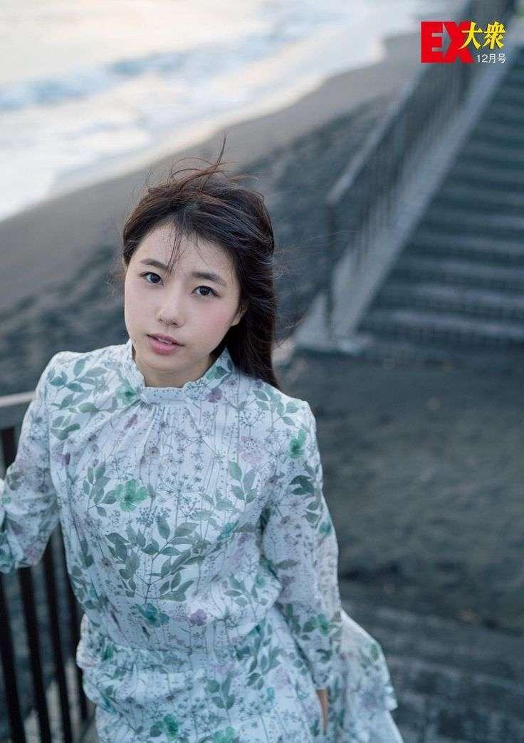 瀧野由美子!   STU48!   Pinterest