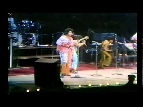 Jackson 5 Going Back To Indiana TV Special 1971 480p - YouTube