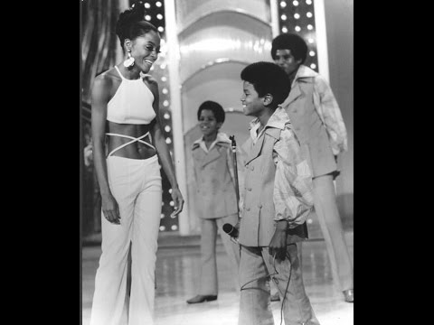 The Jackson 5 At The Hollywood Palace (14.10.1969) - YouTube