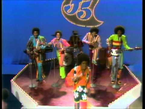 The Jackson 5 - Lookin' Through The Window Soul Train - YouTube