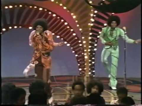 FOREVER CAME TODAY / THE JACKSON FIVE - YouTube