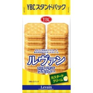 【YBC】ヤマザキビスケット好きな人~