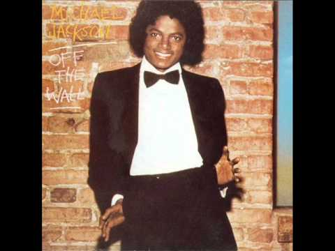 Michael Jackson Burn This Disco Out [Audio HQ] - YouTube