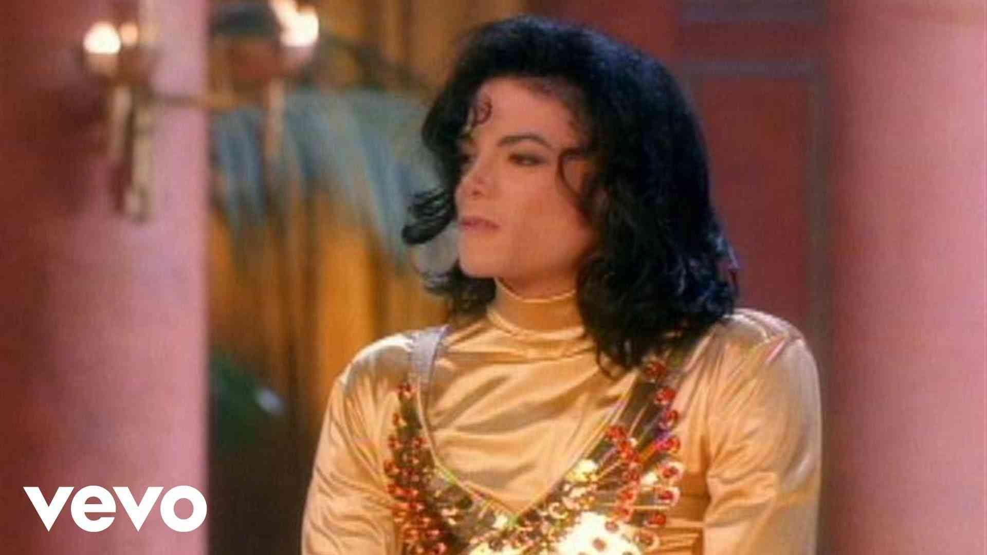 Michael Jackson - Remember The Time (Official Video) - YouTube