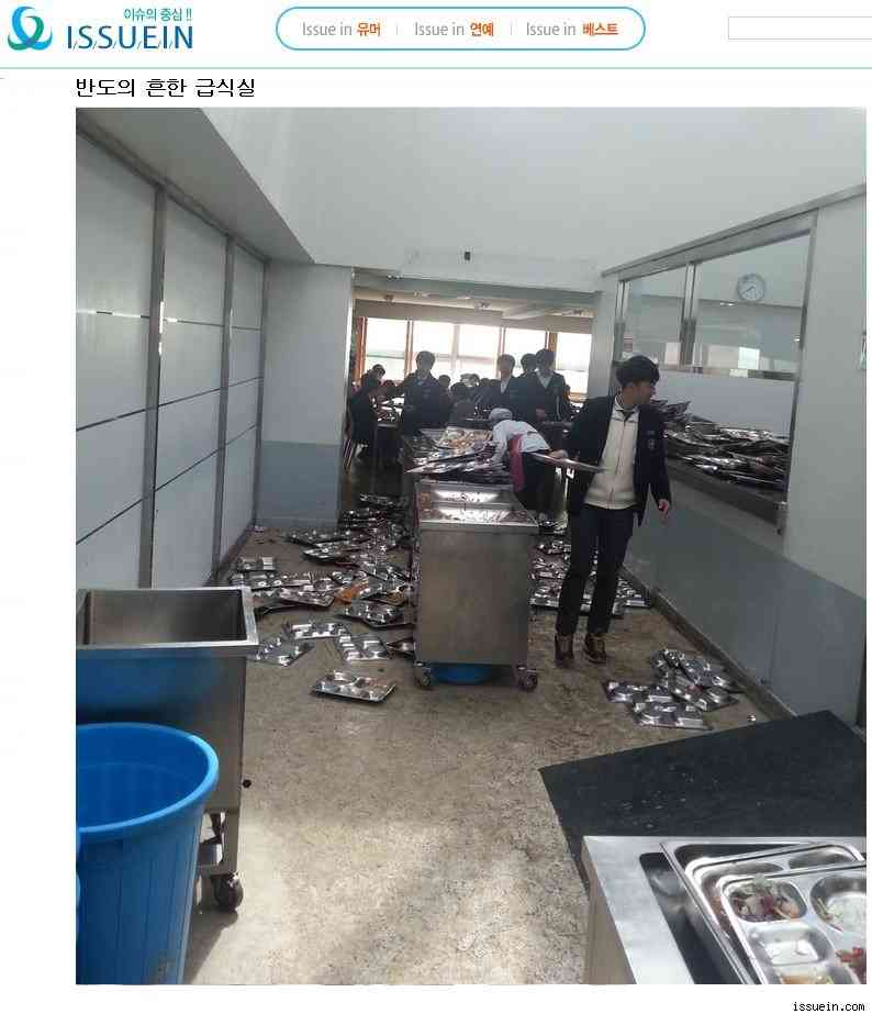 中国に続き韓国の超高級ホテルがトイレを洗ったたわしで客のコップなども洗い炎上
