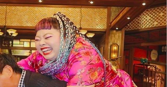 インスタ女王の渡辺直美が過去最高のいいね数を叩き出した写真がこちら!   Lenon
