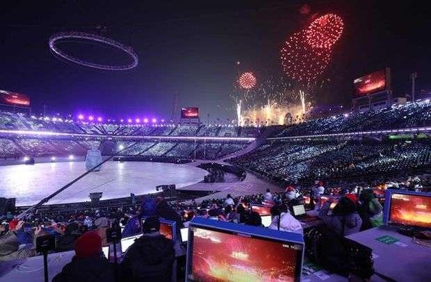 平昌オリンピックが開幕!開会式を見た韓国ネットユーザーの反応を翻訳してみた : カイカイ反応通信