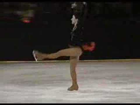 "Midori Ito 1993 World Pro ""Rose of Pain"" - YouTube"