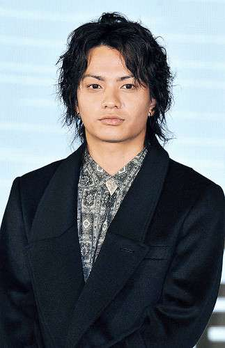 田中聖容疑者、大麻尿検査で陽性反応 : スポーツ報知