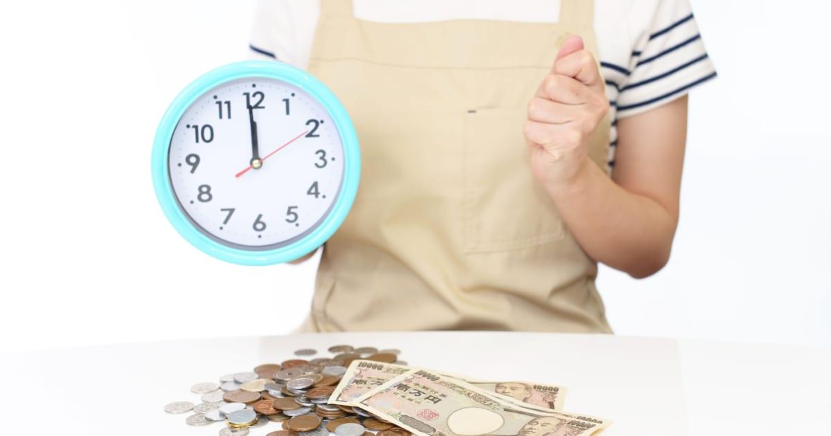 好きなだけ使えるとしたら「お金」vs「時間」どっちを選ぶ?  しらべぇ | 気になるアレを大調査ニュース!