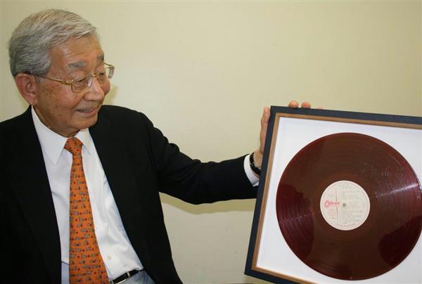 ビートルズ来日50年 日本独自…幻のベスト盤 今も残る1枚のLPレコード(1/3ページ) - 産経ニュース