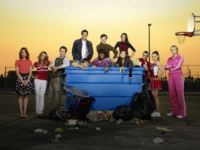 ニュース:マーク・サリングの訃報を受け『Glee』キャストたちが追悼メッセージを投稿 | 海外ドラマNAVI