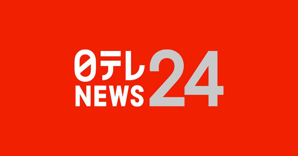 杏、共演した大杉漣さんと左とん平さん追悼|日テレNEWS24