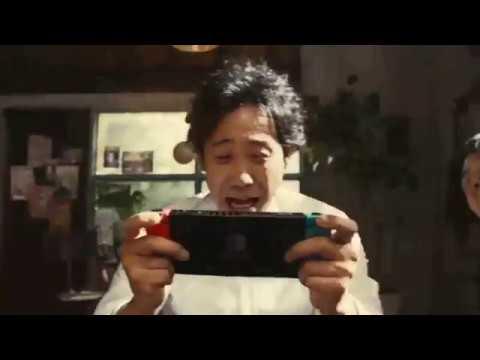 「Nintendo Switch」TVCM - YouTube