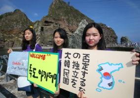韓国の大学生調査、「敵国はどこか?」⇒ 過半数が「日本」と答え、「北朝鮮」は2割 | 保守速報