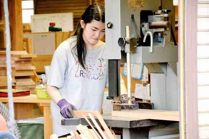 ニート脱出、22歳女性の歩み 契約から正社員「前向きに」 | 社会 | 福井のニュース | 福井新聞ONLINE