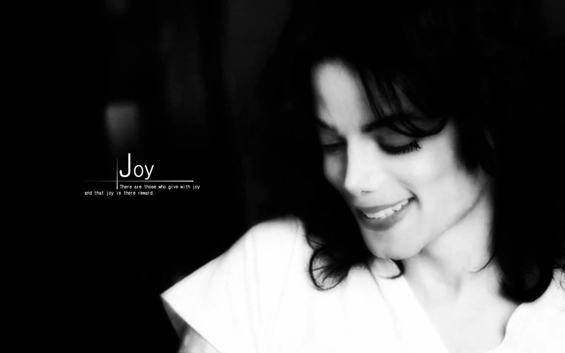 Michael Jackson - best of joy (audio HQ) - YouTube