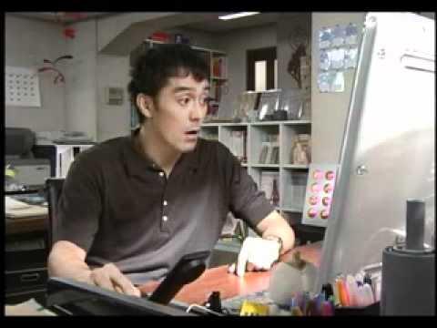 結婚できない男 「おっ、金田更新してるぞw」(笑) - YouTube