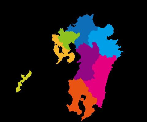 九州・沖縄在住のガル民の皆様〜!