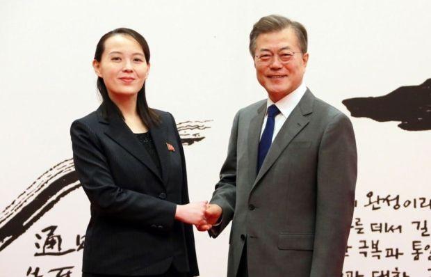 韓国人「文在寅が北朝鮮の言いなりになる理由がこちら」 : カイカイ反応通信