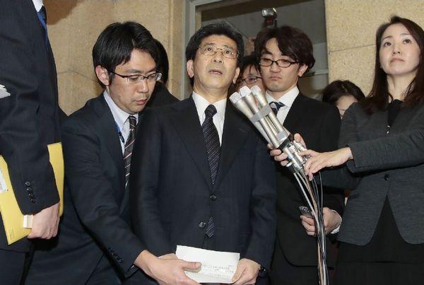 佐川長官を辞任に追い込んだ 森友担当職員「遺書」の中身|政治|ニュース|日刊ゲンダイDIGITAL